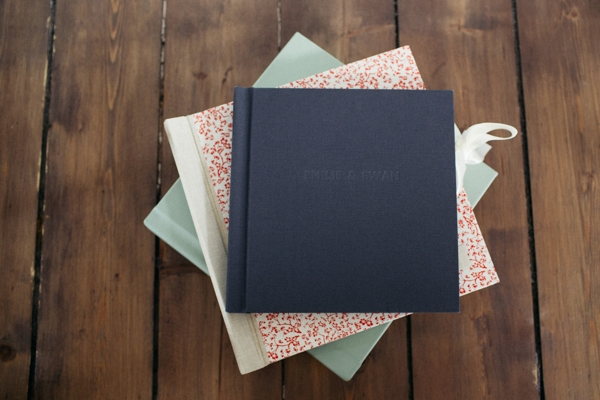 Wedding Gifts For Close Friends : ... your wedding album and make a great gift for close family and friends