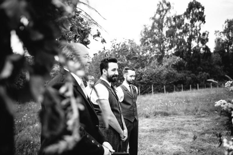 Fi and Mike Inshriach Estate Wedding-102