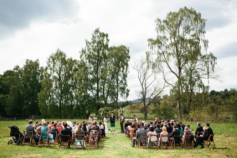 Fi and Mike Inshriach Estate Wedding-110