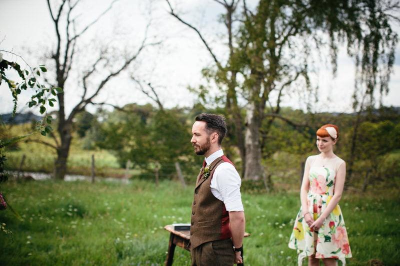 Fi and Mike Inshriach Estate Wedding-111