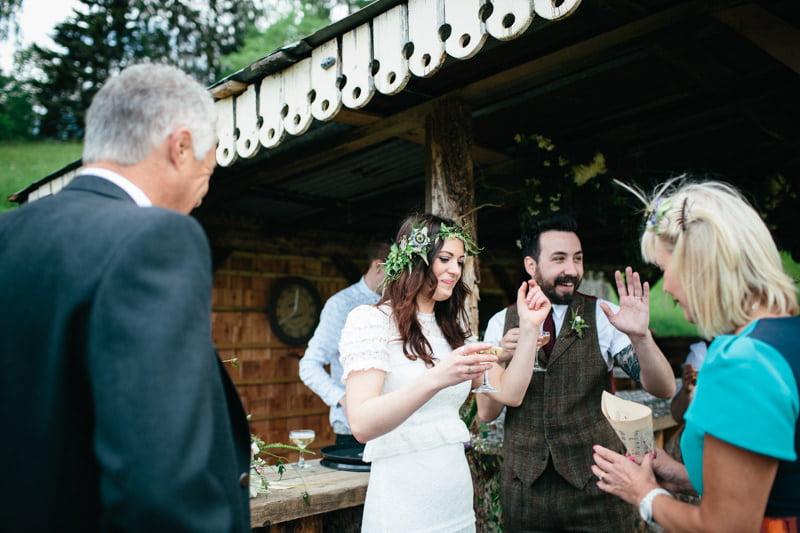 Fi and Mike Inshriach Estate Wedding-154