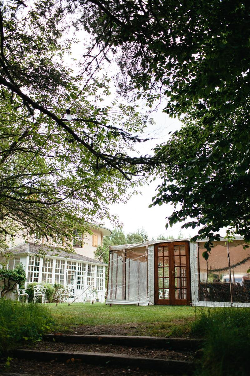 Fi and Mike Inshriach Estate Wedding-167