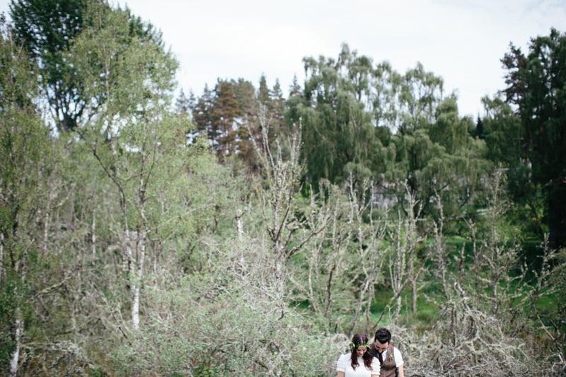 Fi and Mike Inshriach Estate Wedding-217