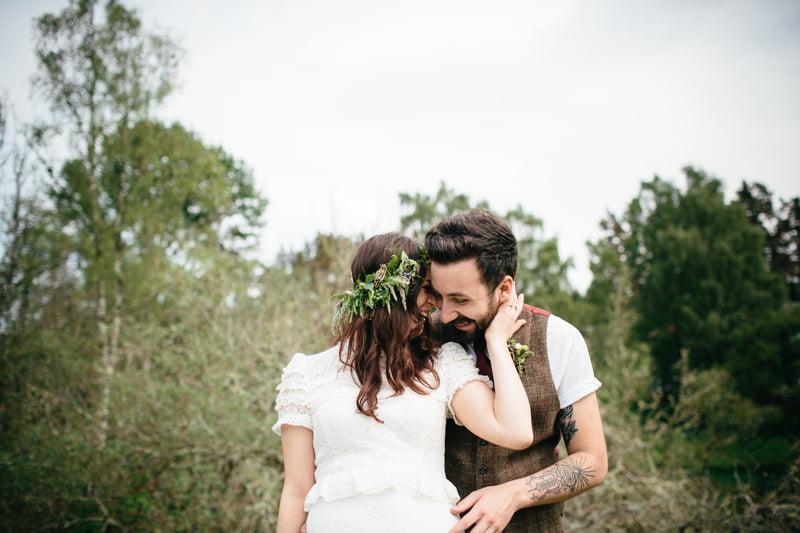 Fi and Mike Inshriach Estate Wedding-220