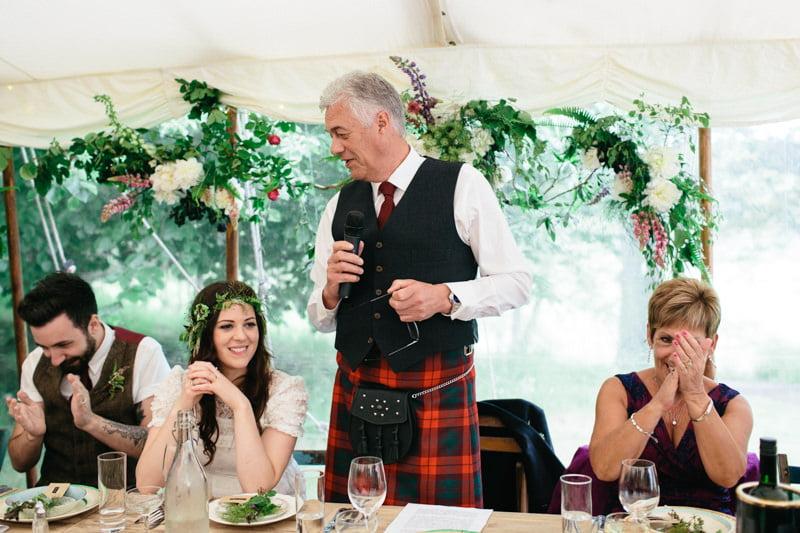 Fi and Mike Inshriach Estate Wedding-235