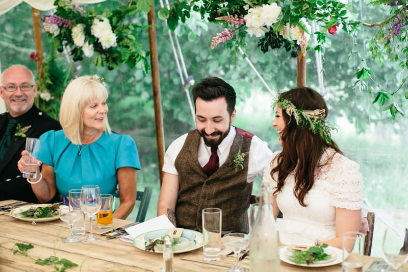 Fi and Mike Inshriach Estate Wedding-239