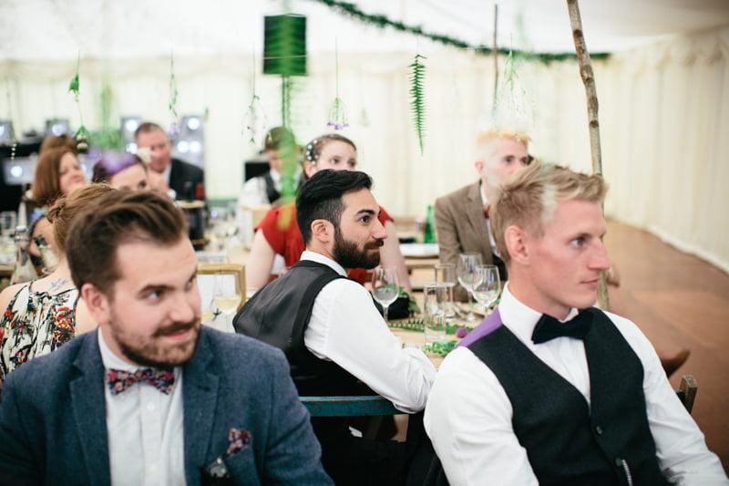 Fi and Mike Inshriach Estate Wedding-243