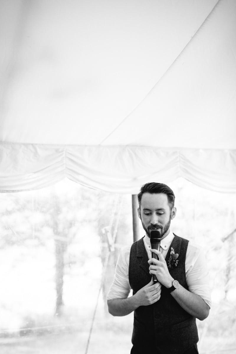 Fi and Mike Inshriach Estate Wedding-258