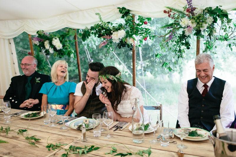 Fi and Mike Inshriach Estate Wedding-261