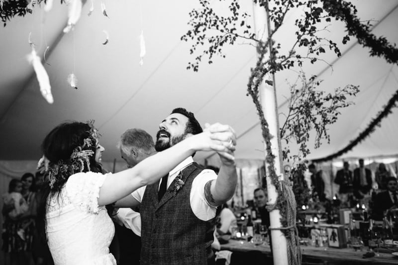 Fi and Mike Inshriach Estate Wedding-294