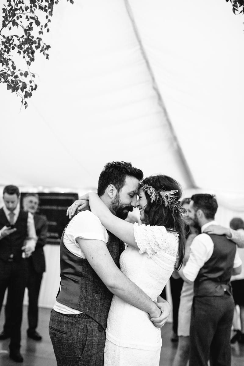 Fi and Mike Inshriach Estate Wedding-297
