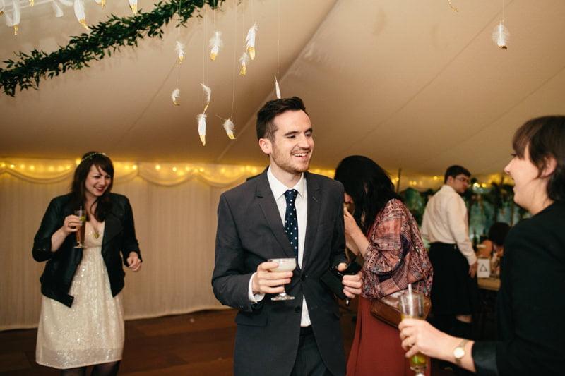 Fi and Mike Inshriach Estate Wedding-298