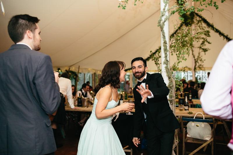 Fi and Mike Inshriach Estate Wedding-299