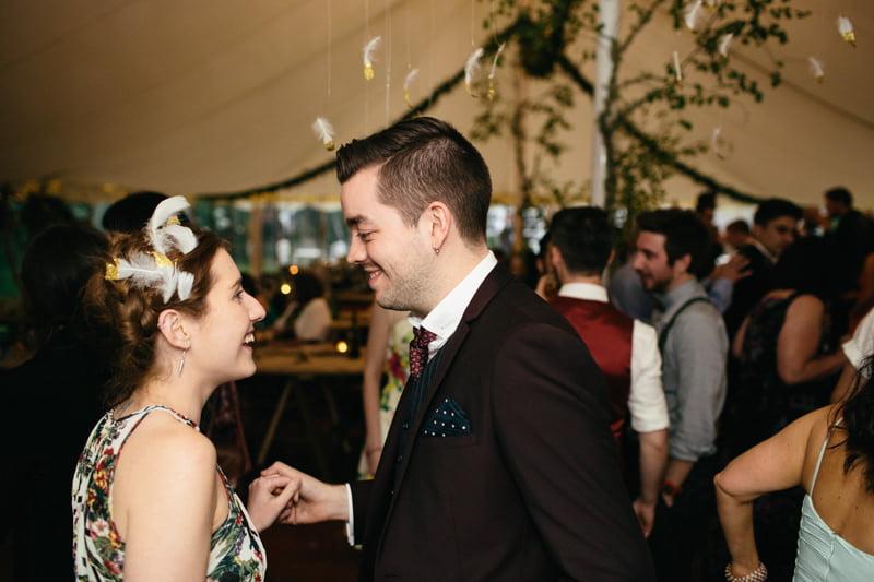 Fi and Mike Inshriach Estate Wedding-305