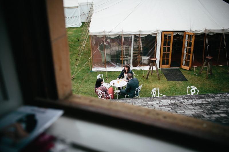 Fi and Mike Inshriach Estate Wedding-32