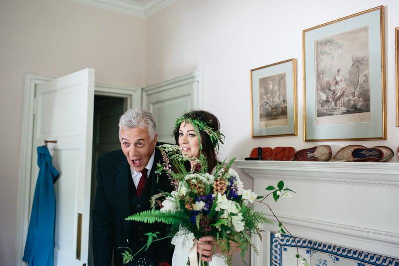 Fi and Mike Inshriach Estate Wedding-71