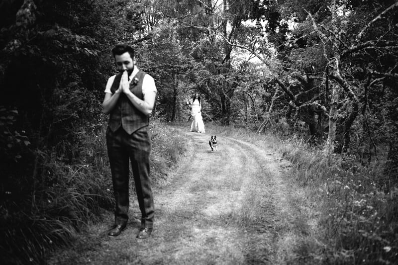 Fi and Mike Inshriach Estate Wedding-80