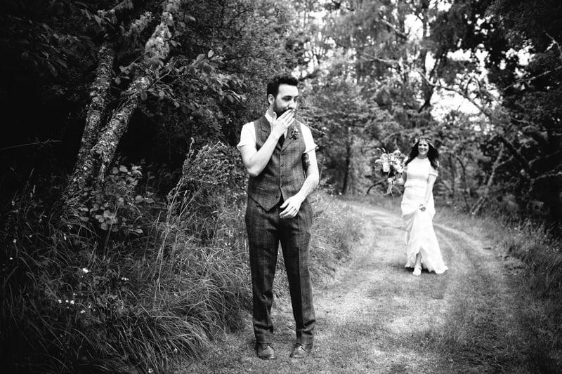 Fi and Mike Inshriach Estate Wedding-83