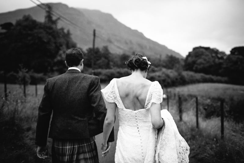 Monachyle Mhor Wedding Photography-385