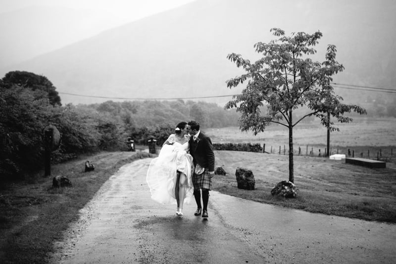 Monachyle Mhor Wedding Photography-387