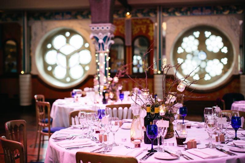 Oran Mor Wedding Photography-145