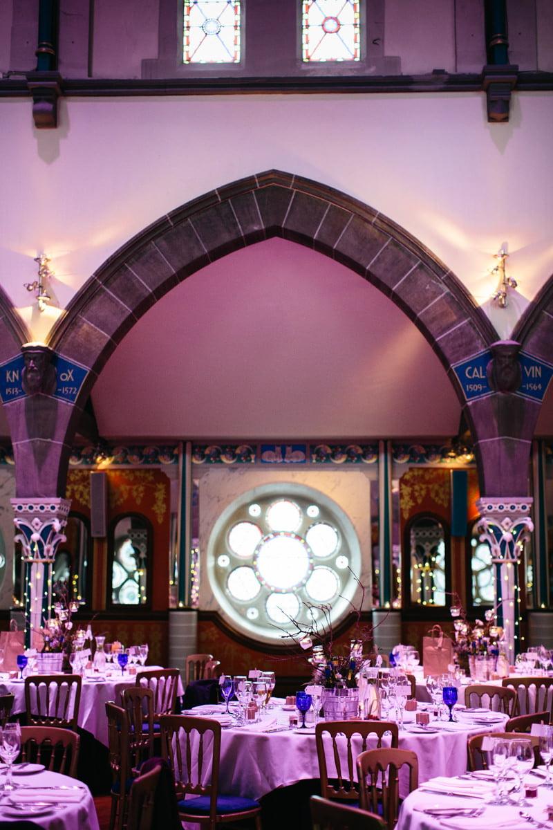 Oran Mor Wedding Photography-147