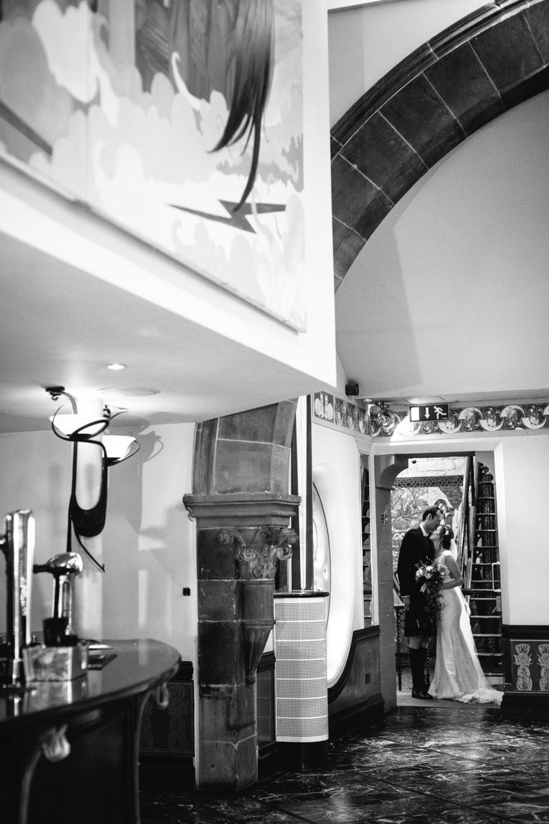 Oran Mor Wedding Photography-157