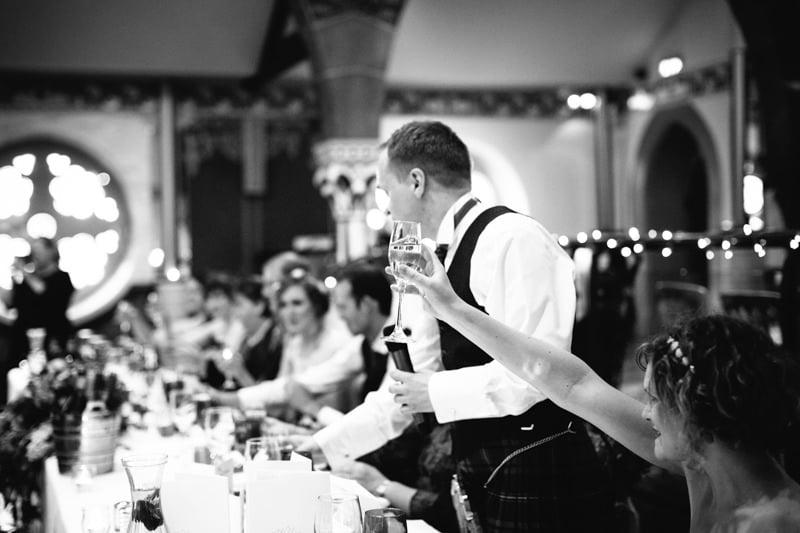 Oran Mor Wedding Photography-218