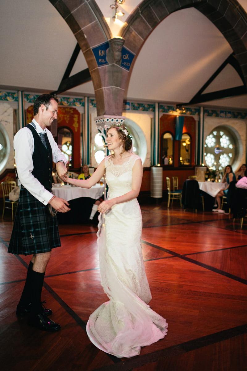 Oran Mor Wedding Photography-233