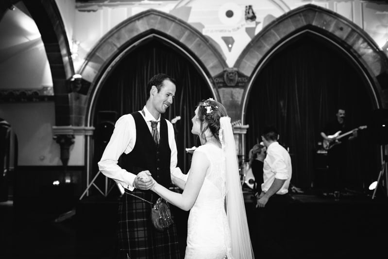 Oran Mor Wedding Photography-240