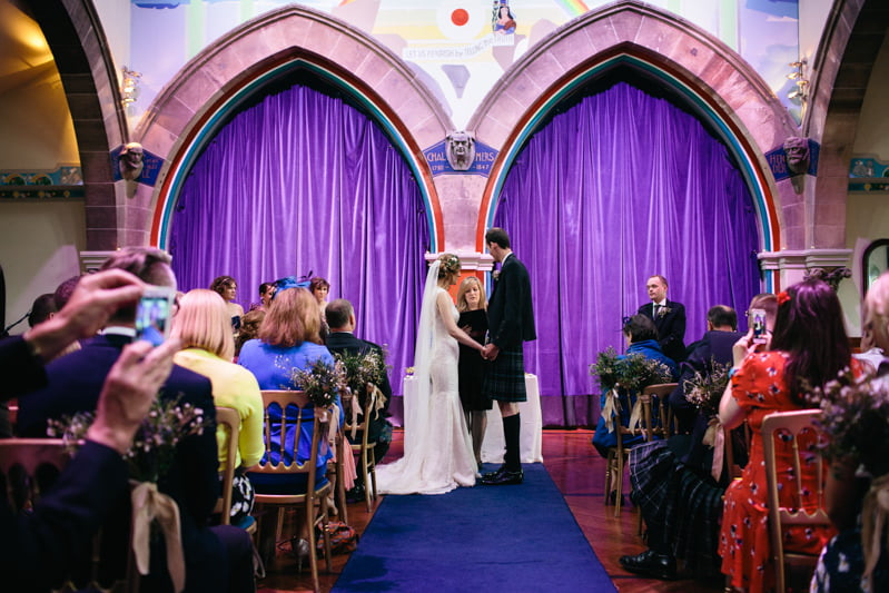 Oran Mor Wedding Photography-72