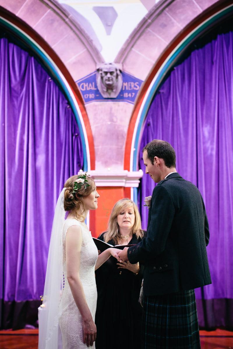 Oran Mor Wedding Photography-73