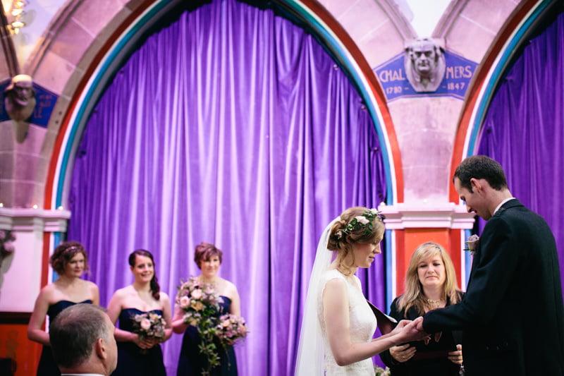 Oran Mor Wedding Photography-74