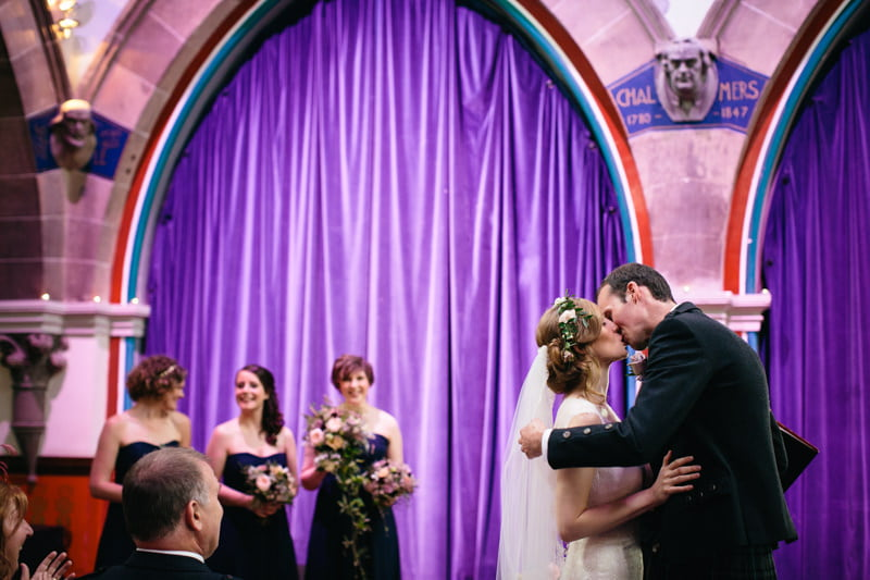Oran Mor Wedding Photography-75