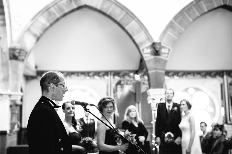Oran Mor Wedding Photography-80
