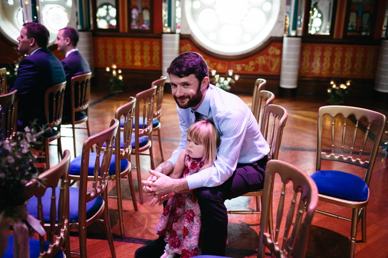Oran Mor Wedding Photography-81