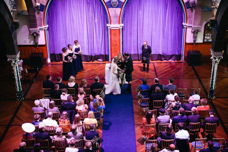 Oran Mor Wedding Photography-83