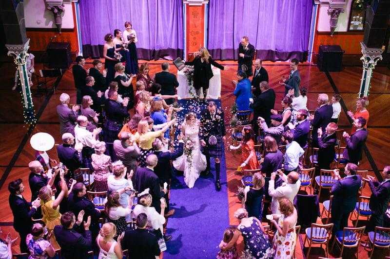 Oran Mor Wedding Photography-84