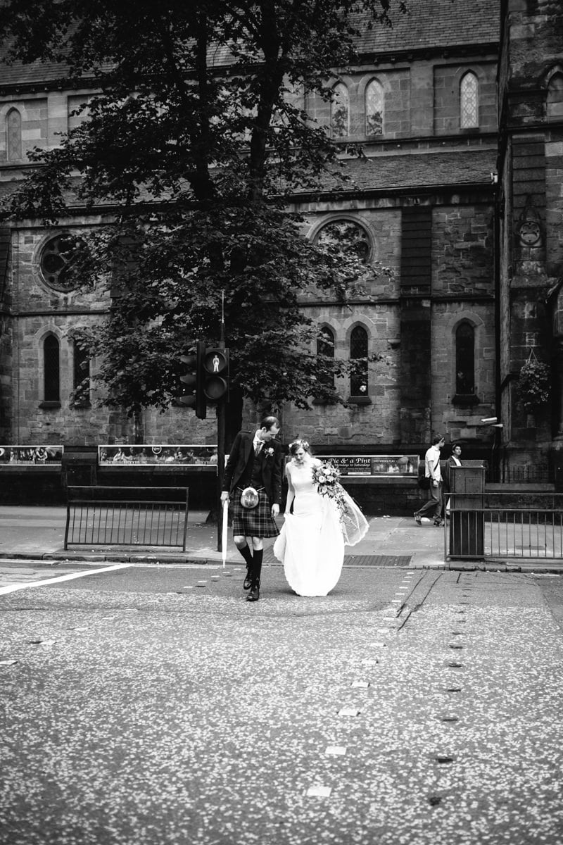 Oran Mor Wedding Photography-88