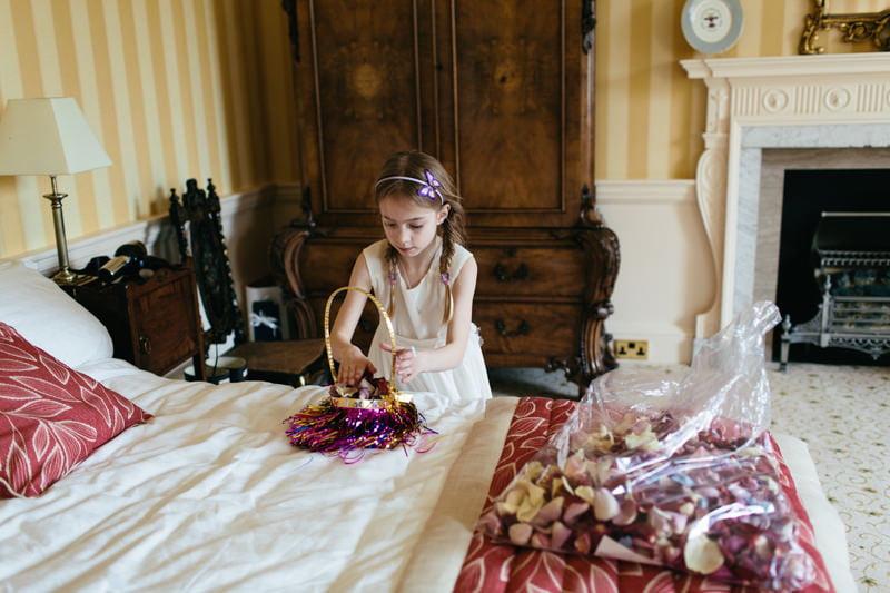 Culzean Castle Wedding-110