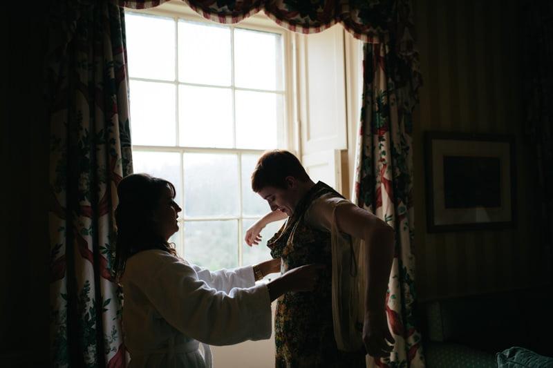 Culzean Castle Wedding-134