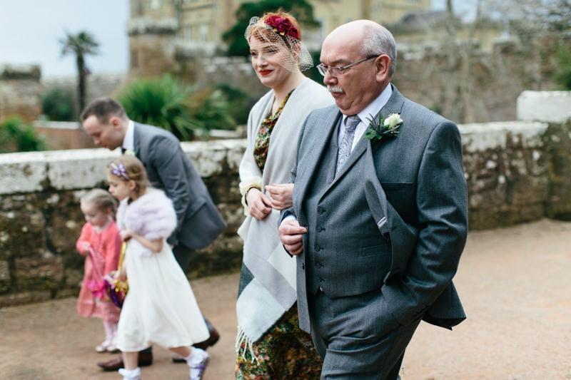 Culzean Castle Wedding-199