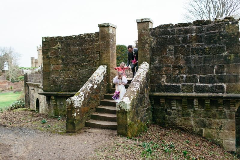 Culzean Castle Wedding-200