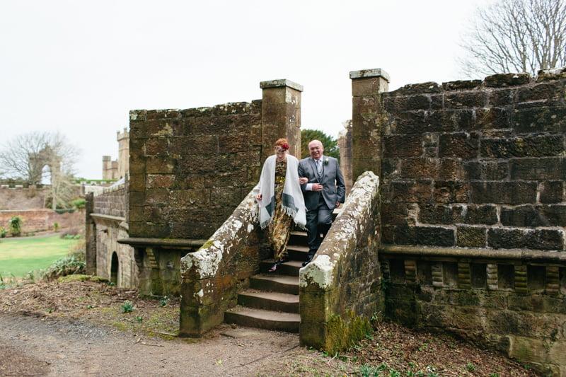 Culzean Castle Wedding-201