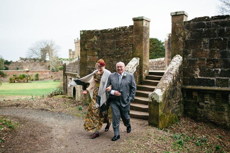 Culzean Castle Wedding-202