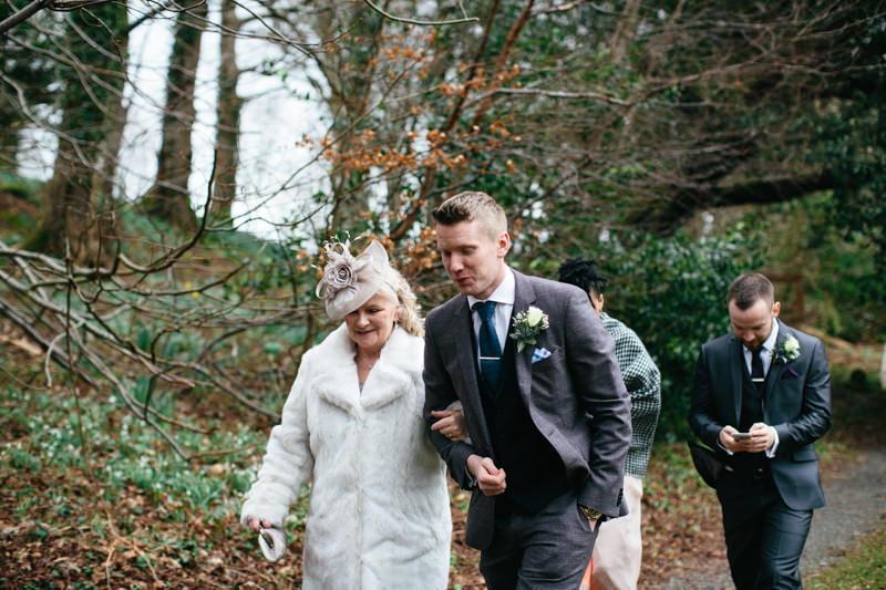 Culzean Castle Wedding-203