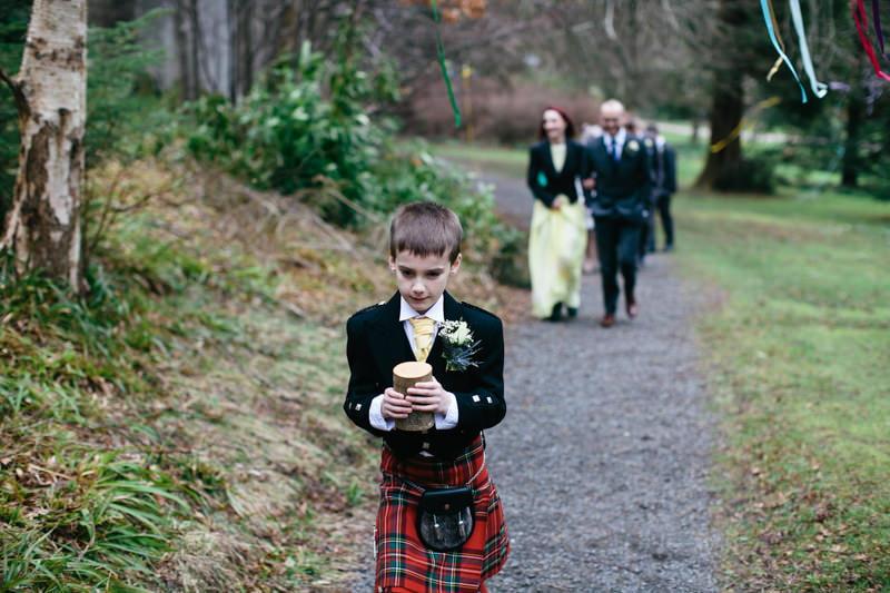 Culzean Castle Wedding-205