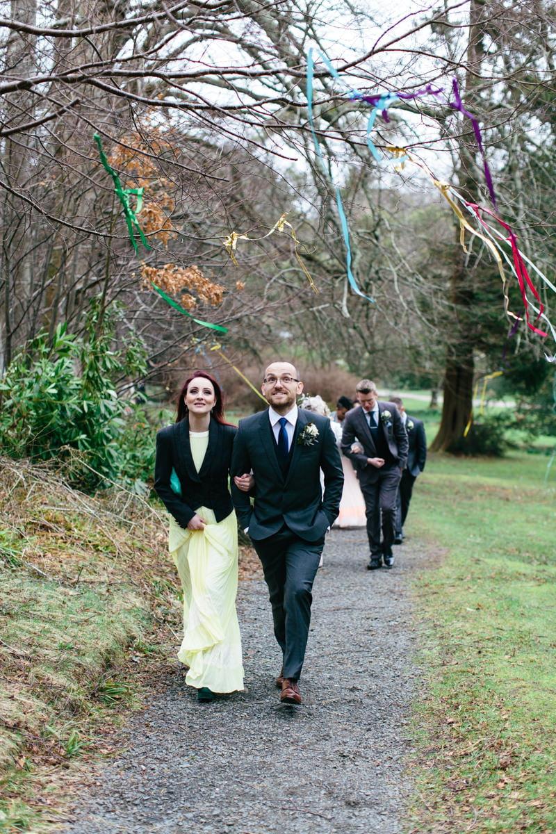 Culzean Castle Wedding-207