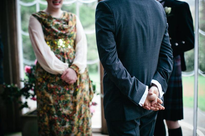 Culzean Castle Wedding-219