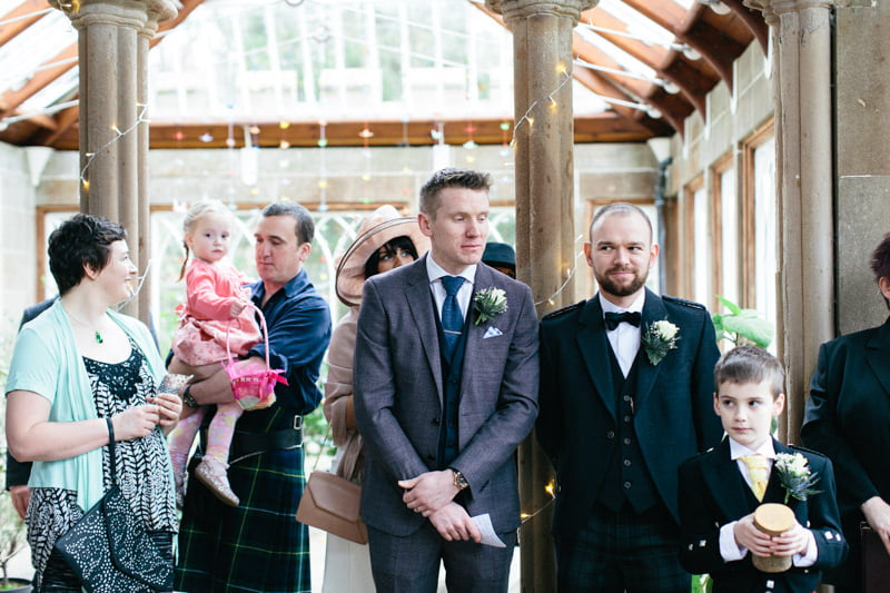 Culzean Castle Wedding-221